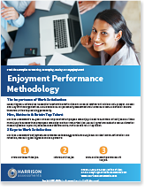 Enjoyment Performance Methodology